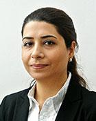 Naghmeh Reza