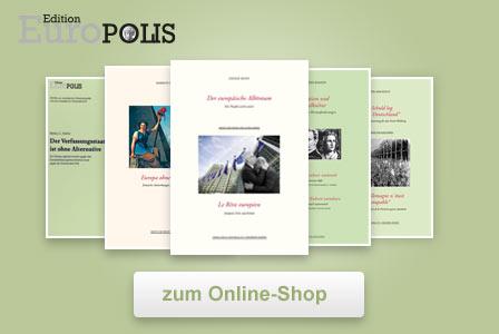 Edition Europolis Online Shop