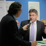 Paneldiskussion: Derk Jan Eppink, MdEP