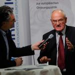 Paneldiskussion: Dr. Martin Pagenkopf