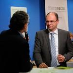 Paneldiskussion: Richard Sulik, Vorsitzender der slowakischen Partei Sloboda a Solidarita (SaS)
