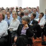 Synthese und Publikumsdiskussion: Publikum