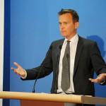 Synthese und Publikumsdiskussion: Karl Gaulhofer (Deutschland Korrespondent, Die Presse)