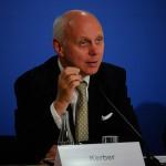 Paneldiskussion: Prof. Markus C. Kerber